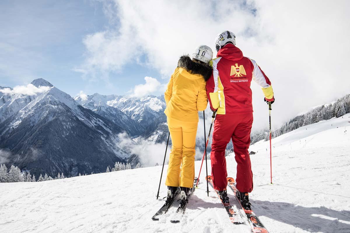 Skischule Ski Pro Austria
